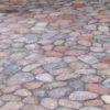kamień polny otoczak