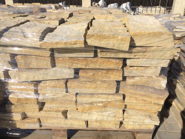 płyty elewacyjne z piaskowca