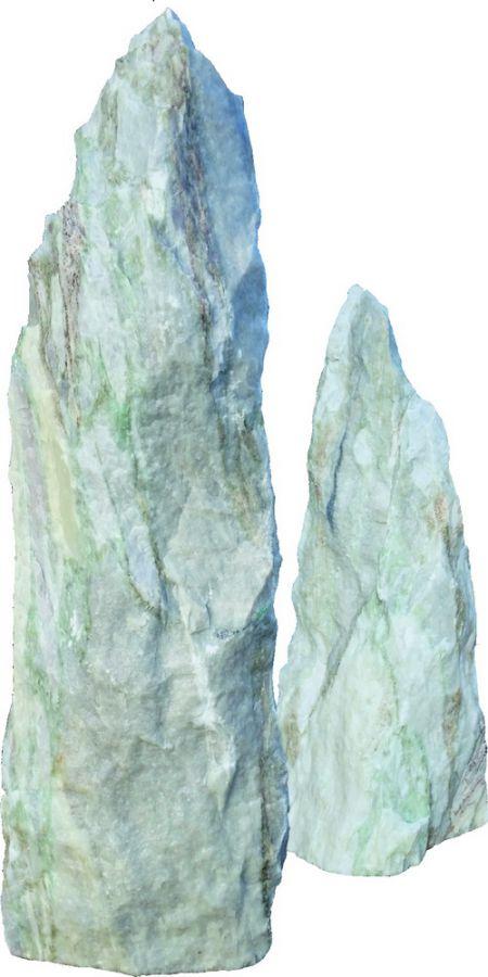 Monolit granitowy lód