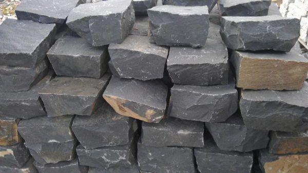 kamień murowy średnioziarnisty