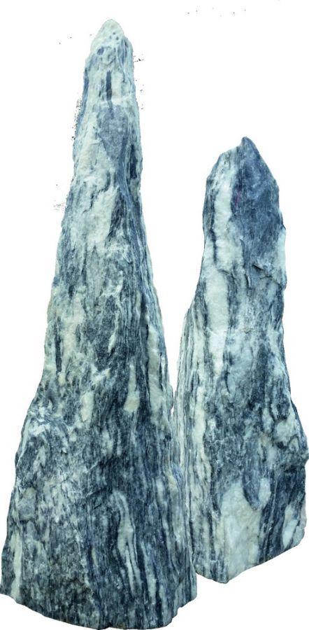 monolit granitowy niebieski