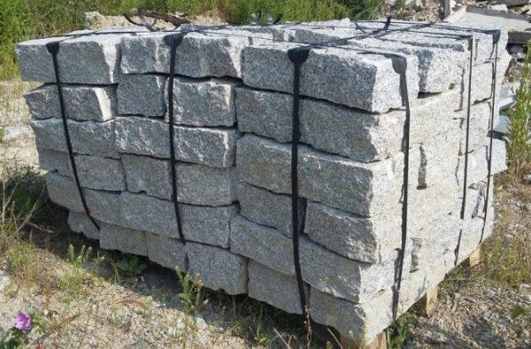 formak granitowy jasno szary